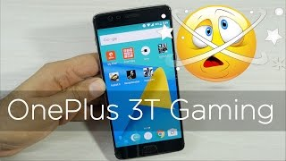 Download OnePlus 3T Gaming Review Strange Results! Video