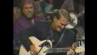 Download Glen Campbell - Gentle on My Mind (terrific guitar break) Video
