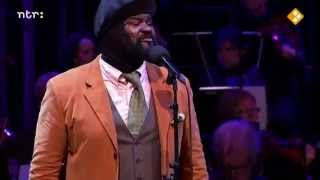 Download Gregory Porter &The Metropole Orchestra, Full concert, Paradiso. Video