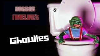 Download Horror Timelines Episode 10 : the Ghoulies Movies Video