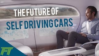 Download What is the Future of Self Driving Cars? | The Future of Tech #1 (ft. AlternateHistoryHub) Video