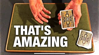 Download The EASIEST No Setup Card Trick Will FOOL EVERYONE! Video