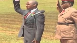 Download Churchill, Teacher Wanjiku and Nyambane Perform at Kasarani, Kenya@50 Video