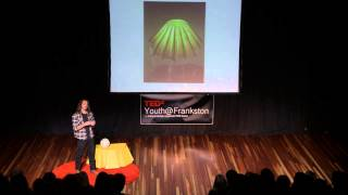 Download Origami: Beyond the Paper Crane | Guy Parker | TEDxYouth@Frankston Video