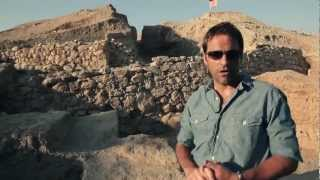 Download Drive Thru History: Holy Land with Dave Stotts Volume 2 - Trailer Video