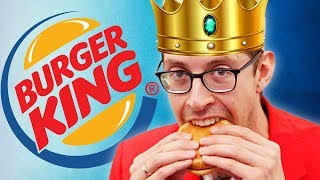 Download Keith Eats Everything At Burger King Video