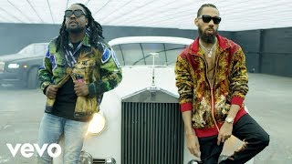 Download Phyno - N.W.A ft. Wale Video