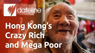Download How Hong Kong is home to the crazy rich and the mega poor Video