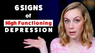 Download The 6 Signs of High Functioning Depression Video