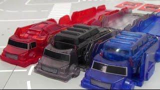Download 터닝메카드 스타터 장난감 Turning Mecard Starter Toys Video