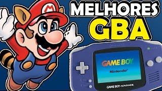 Download 10 jogos do Gameboy Advance que voce deve jogar Melhores do GBA Video