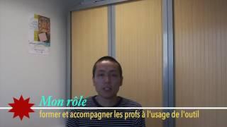 Download Un témoignage sur le métier d'ingénieur pédagogique Video