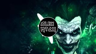 Download L - A X LAER - Monster Clown Video