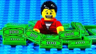 Download Lego Bank Robbery Escape Fail Video