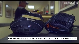 Download Giants: Wilson Glove Day 2015 Video