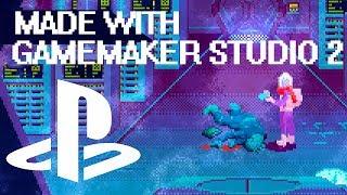 Download 2018 GameMaker Studio 2 Games Video