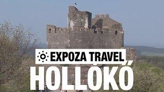 Download Hollókő (Hungary) Vacation Travel Video Guide Video