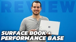 Download Surface Book (2016) Review: The Ultimate 2 in 1 Video