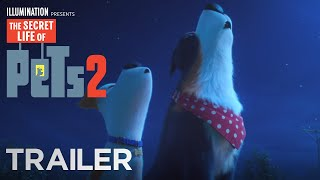 Download The Secret Life Of Pets 2 - The Final Trailer [HD] Video