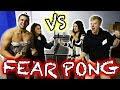 Download COUPLE VS COUPLE FEAR PONG Video