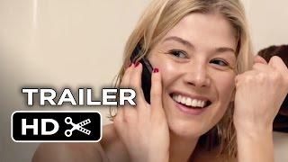 Download Return to Sender Official Trailer #1 (2015) - Rosamund Pike Thriller HD Video