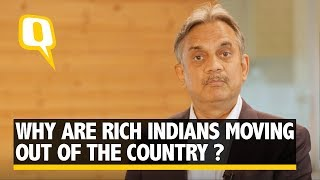 Download Why Are More Rich Indians Moving Out of the Country Every Year? | The Quint Video
