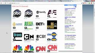 Download Watch tv online free (100% legit) Video