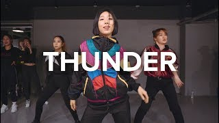 Download Thunder - Imagine Dragons / Lia Kim Choreography Video