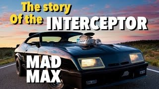 Download Mad Max Story of The V8 Interceptor Video