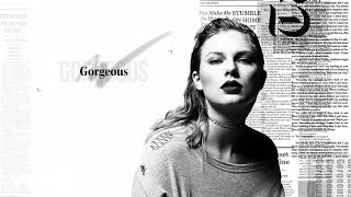 Download Taylor Swift - Gorgeous Video