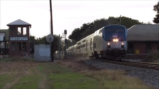 Download Shave and a Haircuts from Amtrak 92 in Plant City Video