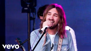 Download Tame Impala - The Moment (Live on Jimmy Kimmel Live!) Video