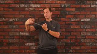 Download AcuCurve Cane: Improve Upper Body Mobility Video