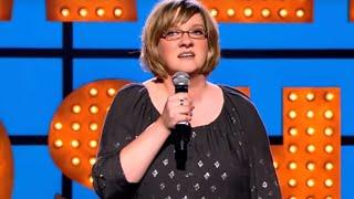 Download Sarah Millican On Bra Techniques | Michael McIntyre's Comedy Roadshow | BBC Comedy Greats Video