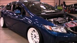 Download 2015 Import Expo: Atlantic City, New Jersey (Part 1) Video