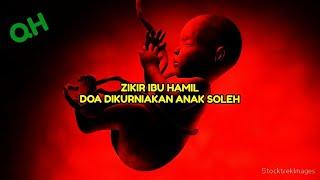 Download zikir anak dalam kandungan | doa selamat melahirkan anak | doa mendapatkan anak yang soleh Video