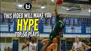 Download This Video Will Get You HYPE For The Season! Basketball Motivation Top Plays Video