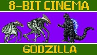 Download Godzilla! - 8 Bit Cinema Video