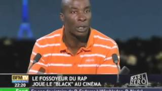 Download Mc Jean Gab'1 - Interview BFM TV Video