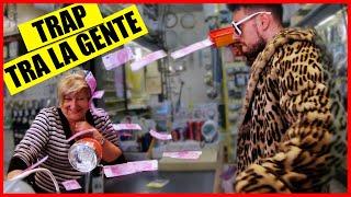 Download Trap tra la Gente - [Esperimento Sociale] - theShow Video
