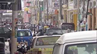 Download Les Cayes, Haiti. Video