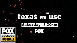 Download Nightmare: Texas vs. USC | FOX COLLEGE FOOTBALL Video