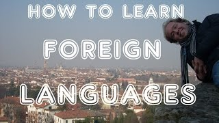 Download Best Way How to Learn a Foreign Language - 7 Quick Tips Video