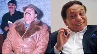 Download موقف مضحك للفنان عادل امام مع صدام حسين ! ستبكي من الضحك Video