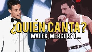 Download LA VOZ OCULTA QUE CANTA EN LA PELÍCULA BOHEMIAN RHAPSODY DE QUEEN Video