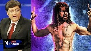 Download Udta Punjab Censored - Censor Wants 89 Cuts : The Newshour Debate (6th June 2016) Video