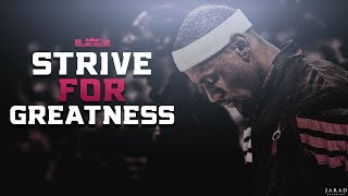 Download Strive For Greatness: LeBron James Documentary (2000-2016) HD Video
