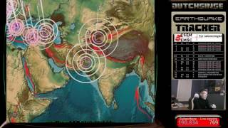 Download 3/23/2017 - Nightly Earthquake Forecast + Update - MAJOR CHANNEL NEWS + EQ warning Video