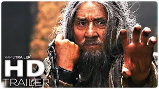 Download THE IRON MASK Official Trailer (2020) Jackie Chan, Arnold Schwarzenegger Fantasy Movie HD Video