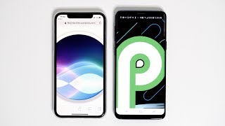 Download iOS vs Android P: Should Apple Fans Be Jealous? Video